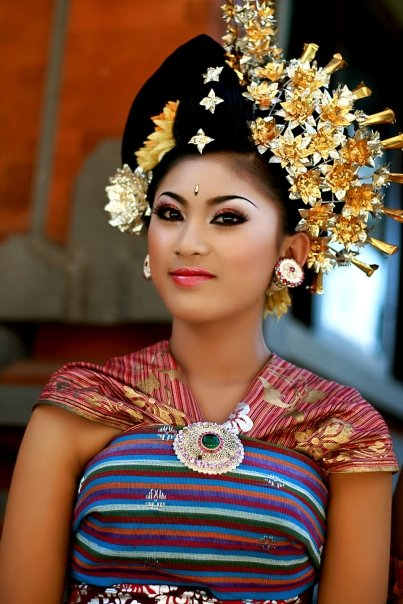 Nak Bali Jegeg