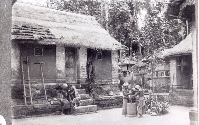 Umah Bali Pidan